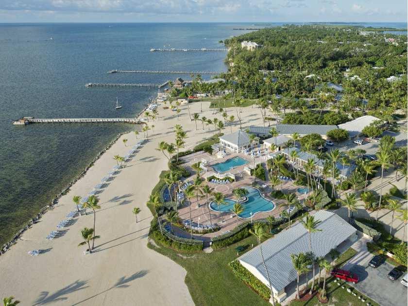 Lighthouse Marina Resort Day Tour