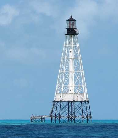 Florida Keys Lighthouses