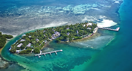Little Palm Island The Florida Keys Resort You Can T Drive To