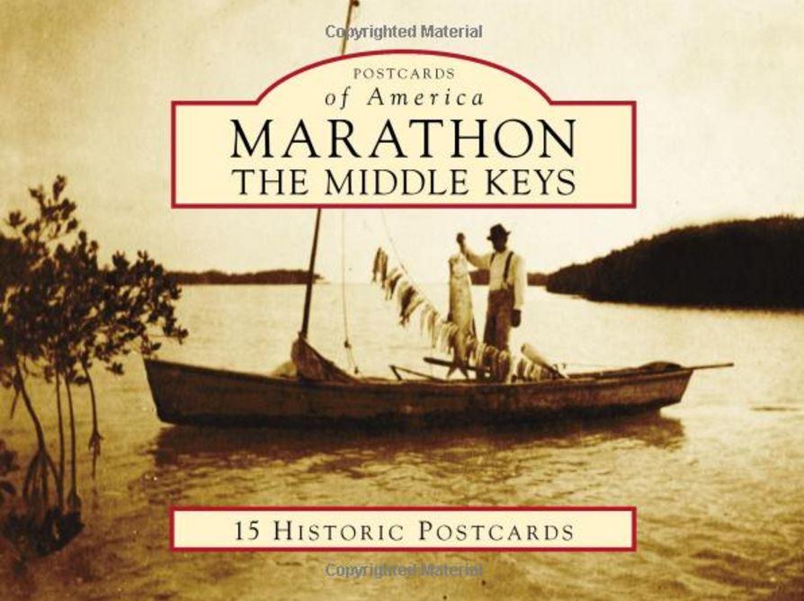 Marathon - The Middle Keys